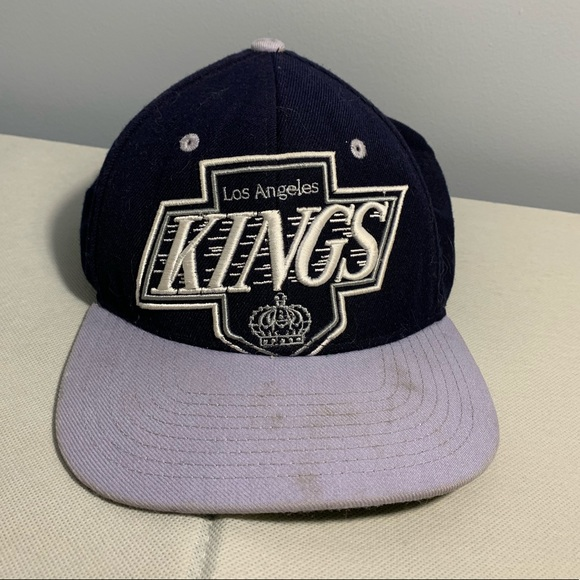 Zephyr Other - Lost Angeles Kings Hockey Cap